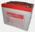 Absorbed Power 75 Amp Hour 12 Volt AGM Battery - GT12-75C 75AH Price $309.00
