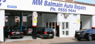 European Car Specialists - Mercedes Benz - BMW - Audi - VW - Peugeot - Saab Service & Repair Sydney
