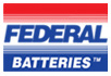 Buy High Quality Federal Batteries at Balmain Batteries